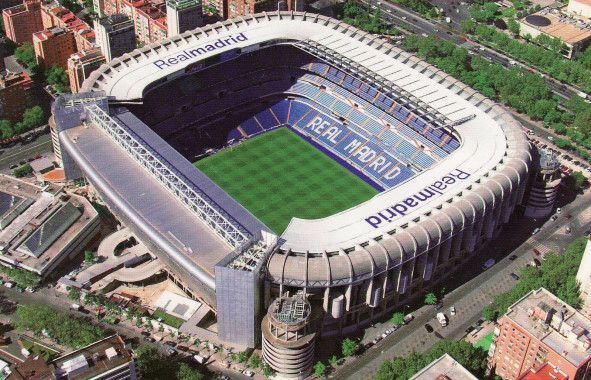 Hotels-Santiago-Bernabeu-Real-Madrid