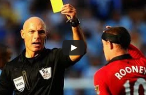 Funny referee moments   YouTube