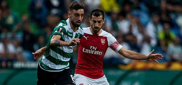 Arsenal-Sporting CP-8.11