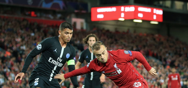 Paris Saint-Germain-Liverpool-28.11
