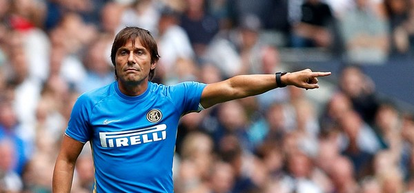 Antonio Conte, Inter Milan manager