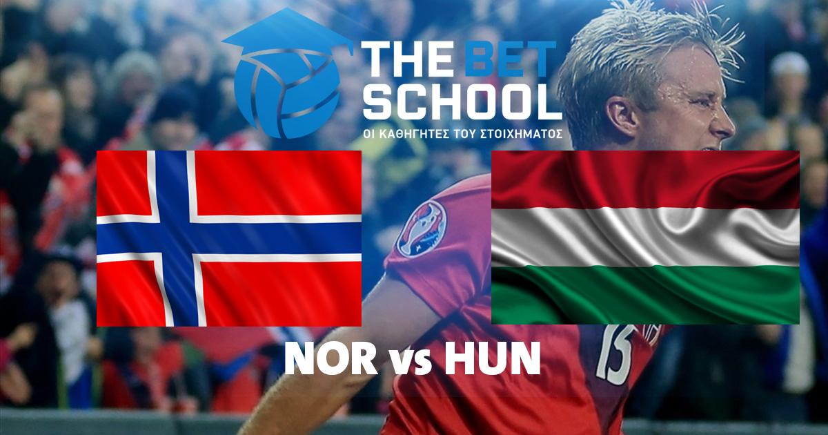 NOR-HUN