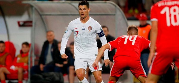 Сербия-Португалия-27.03b