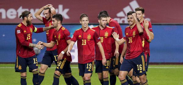 Испания-Литва-08.06