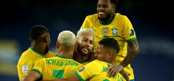 Колумбия-Бразилия-11.10